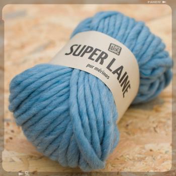 Super Laine SL.34