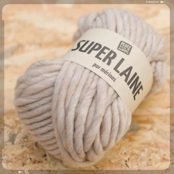 Super Laine SL.43