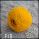 Fil 18 coton et lin