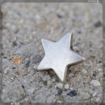 bouton étoile BO8.1