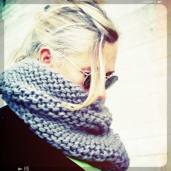 in the snood for love K5.1