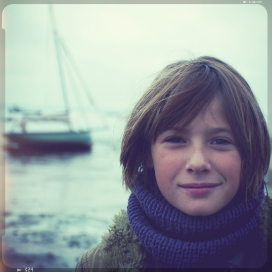 beach boys & girls snood