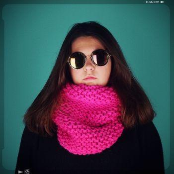 in the snood for love K5.14