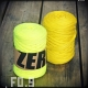 fil zero  jaune
