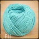 F11 coton turquoise