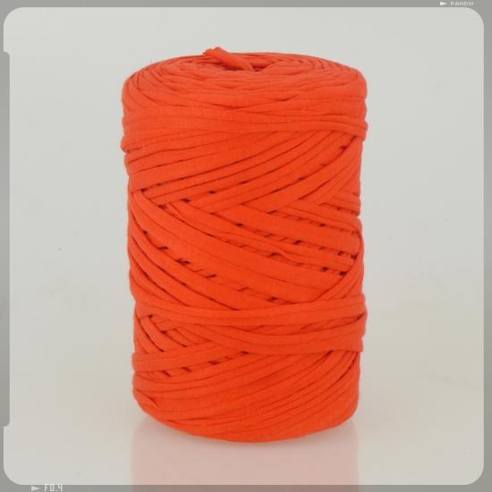 fil zéro orange
