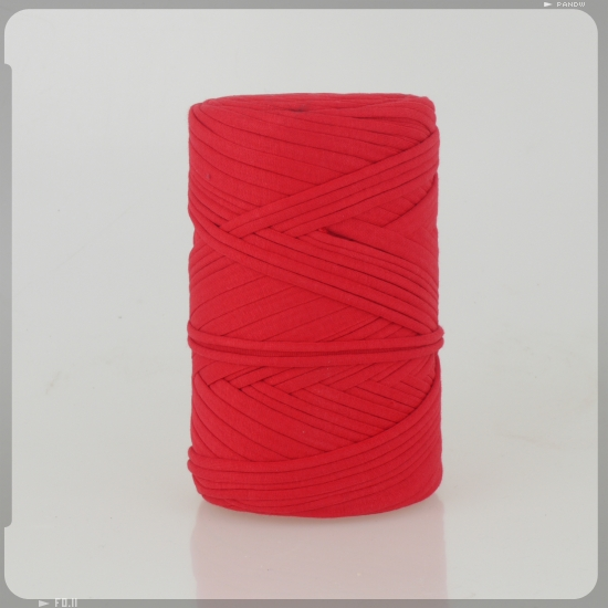 fil zero rouge
