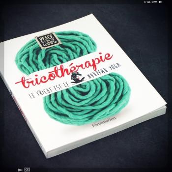 Tricothérapie, notre livre BK1