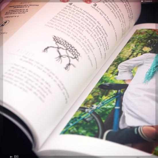 Tricothérapie, le livre