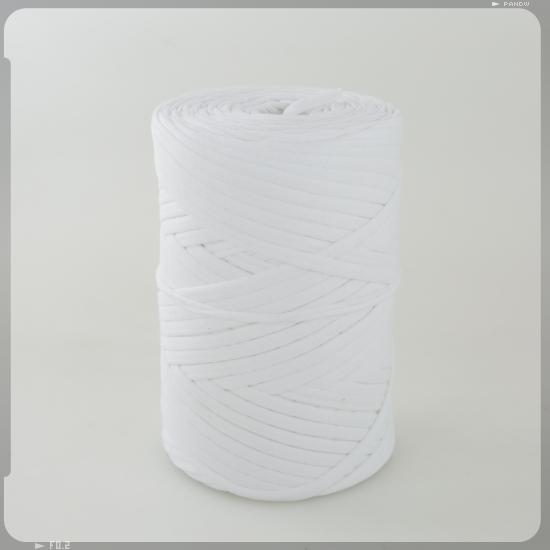 fil zero blanc
