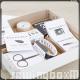 Boîte à couture Merchant & Mills